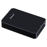 "Externý HDD disk Intenso Memor yCenter USB 3.0, 3.5"", kapacita 2 TB"