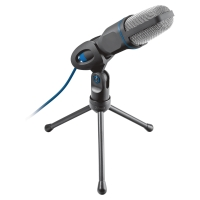 Trust Mico 20378 microphone filaire USB