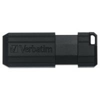 PK5 VERBATIM PINSTRIPE USB-MINNE 64GB S