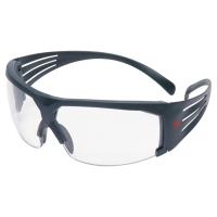 3M Securefit SF601SGAF veiligheidsbril transparante lens