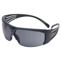 3M Securefit SF602SGAF veiligheidsbril zonnelens