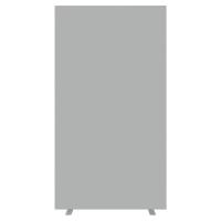 Easyscreen geluidswerende wand grijs