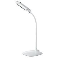 Aluminor Mika led bureaulamp wit