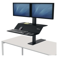 FELLOWES VE ZIT-STA BUREAU