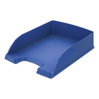 Leitz 5227 brievenbak blauw