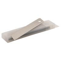 Ostrza do nożyków biurowych 18 mm, 10 sztuk