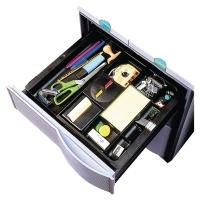 Organizador para cajón con 9 compartimentos C-71 3M  Dimensiones: 295mm (ancho)