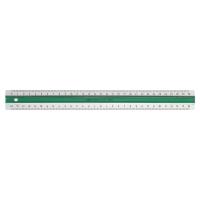 Plastové pravítko Linex 30 cm