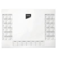 Náplň 25 stranový kalendár do podložky na písanie