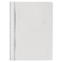 Lyreco Budget snelhechtmap A4 PP wit