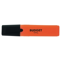 ÖVERSTRYKNINGSPENNA LYRECO BUDGET B2909ORANGE