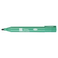 Lyreco permanente marker ronde punt 1,5mm groen