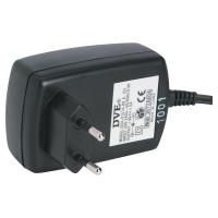 Dymo D1 adapter voor etiketteertoestellen