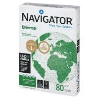 Navigator Universal premium papier A3 80g - 1 doos = 5 pakken van 500 vellen