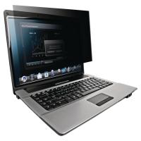 Bildschirmfilter 3M PF17, für Notebooks/Flachbildschirme, für 17