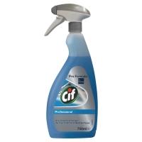 Limpiador para cristales CIF Professional 750ml