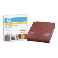 Cinta LTO2 HP Ultrium 200/400Gb C7972A