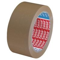 Taśma pakowa tesa PVC 50 mm x 66 m, brązowa, 1 sztuka