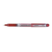 Cienkopis PILOT Hi-Tecpoint V5 Grip, czerwony