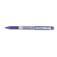 PILOT HI-TECPOINT GRIP NEEDLEPOINT PEN CAPPED FINE 0.7MM BLUE - BOX OF 12