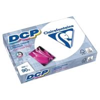Clairefontaine DCP wit papier voor kleurenlaser A4 90g - pak van 500 vellen