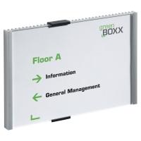 Tabliczka informacyjna DURABLE Info Sign przydrzwiowa 210x148,5 mm
