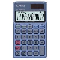 Vrecková kalkulačka Casio S L-320TE R+