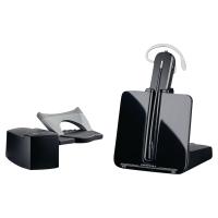 Plantronics CS540A telefoon headset met HL 10hoornfilter