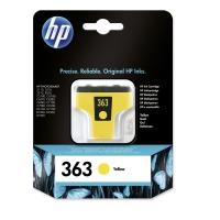 BLEKKPATRON HP C8773EE 363 GUL
