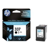 HP C9364E inktcartridge nr.337 zwart [11ml]