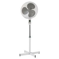 Stojanový ventilátor s priemerom 40,5cm
