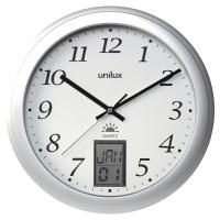 Reloj de pared Unilux Instinct 30cm de diámetro