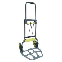 Wózek magazynowy SAFETOOL 3090, składany, 90 kg
