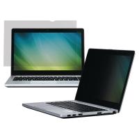 3M PF14.1W privacy filter zwart voor laptopscherm 14.1 W breedbeeld