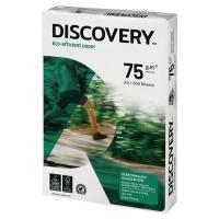 Papier Discovery, A3 75 g/m² - biely ekologický