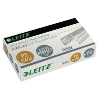 Leitz P3 nietjes 24/6 - doos van 1000