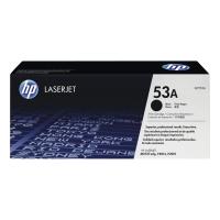 Toner HP Q7553A OEM, Czarny
