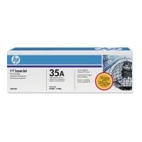 Toner HP CB435A OEM, Czarny