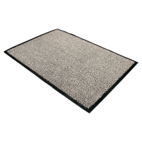 Türmatte Doortex advantagemat, 90x150 cm, grau