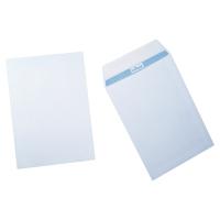 Tašky biele Navigator C4 (229 x 324 mm), 250 kusov/balenie