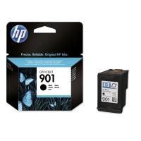 Cartucho de tinta HP 901 negro CC653AE para OfficeJet J4524/4580/4680