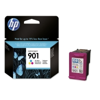 Cartucho de tinta HP 901 tricolor CC656AE para OfficeJet J4524/4580/4680