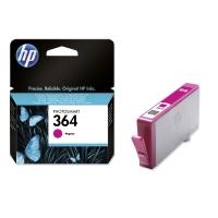 BLEKKPATRON HP364 CB319EE MAGENTA