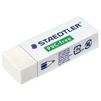 GOMME STAEDTLER 525 SANS PVC SANS LATEX SANS PHTALATE EFFACAGE PROPRE ET PRECIS