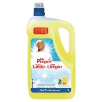 Allzweckreiniger Zitrone Meister Proper, Flasche à 5 l
