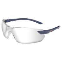 Schutzbrille 3M 2820, Filtertyp 2C, blau, Scheibe klar