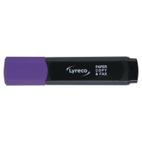 HIGHLIGHTER LYRECO VIOLET
