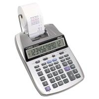 Calculadora impresora CANON P23-DTSC de 12 dígitos