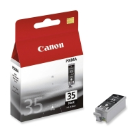CANON INKJET CARTRIDGE PGI-35BK BLACK - EACH