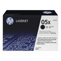 Toner HP CE505X čierny do laserových tlačiarní